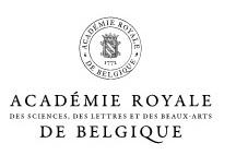 academie royale de belgique logo