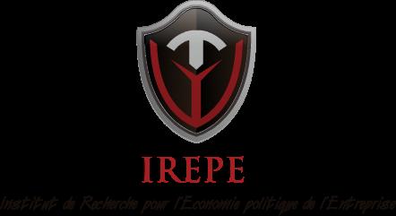 irep logo